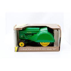 John Deere 60 tractor Ertl 1:16