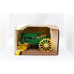 1937 John Deere G tractor 1:16 Ertl