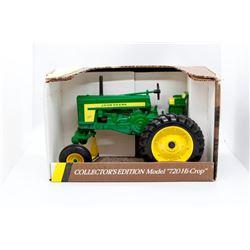 1957 John Deere 720 Hi-Crop tractor Ertl 1:16