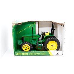 John Deere 6400 MFWD tractor Ertl 1:16