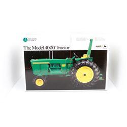 John Deere 4000 tractor 5 Precision Classics Ertl 1:16 HAS BOX