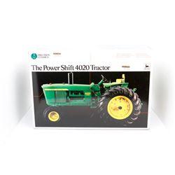 John Deere 4020 Power Shift tractor 4 Precision Classics Ertl 1:16