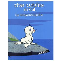 The White Seal by Chuck Jones (1912-2002)