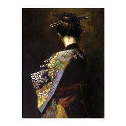 Geisha by Perez, Fabian