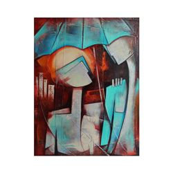 Romantic Rain by Cotrino Original