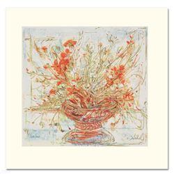 Summer's End by Hibel (1917-2014)
