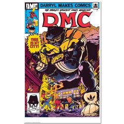 This Is My City by DMC