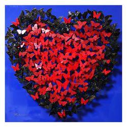 Heart by Govezensky Original