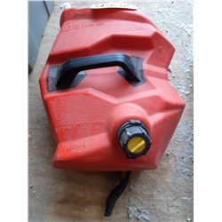 Sockets Set and Jerry Can