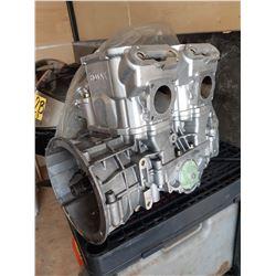 Rotax engine block - M7185777
