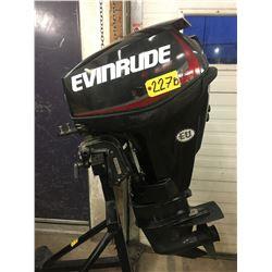 Evinrude E-Tec 25 HP Outboard