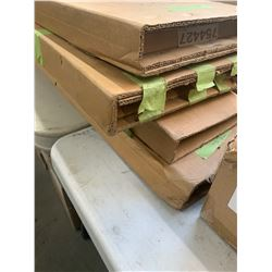 Dodge truck chrome rocker panel kits