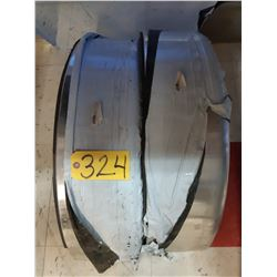 Two H&H 2138-A Fenders