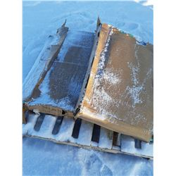 Folding ROPS Kit | Bad Boy CZT & ZT Mower Parts