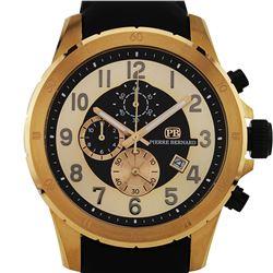 Pierre Bernard Macallan Men's Watch