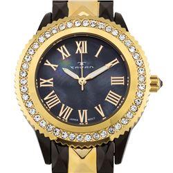 Tavan Luxury Mother of Pearl Dial Ladies Watch