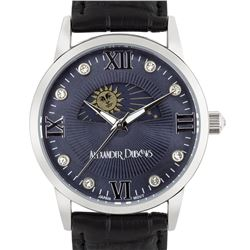 Alexander Dubois Casual Ladies Leather Watch