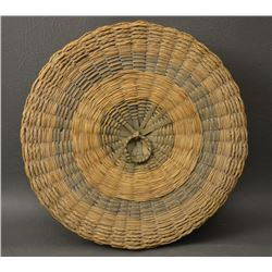 PASSAMAQUODDY INDIAN BASKET