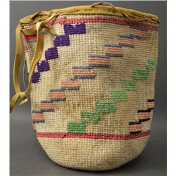 YAKIMA INDIAN SALLY BAG