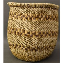 HAVASUPI APACHE INDIAN BASKET
