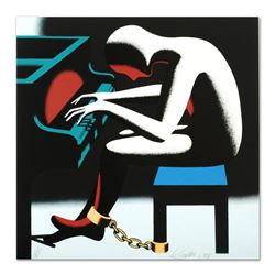 I Did It Steinway by Kostabi, Mark