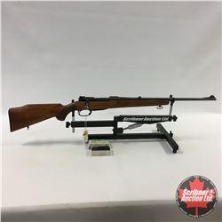 Rifle : S/N# B8403M