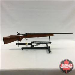 Rifle : S/N# 227710