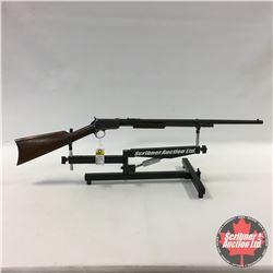 Rifle : S/N# 536585