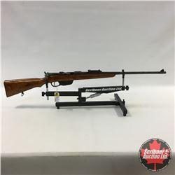 Rifle : S/N# 54338