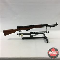 Rifle : S/N# 01495