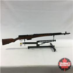 Rifle : S/N# 3N4902