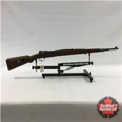Rifle : S/N# 4102G