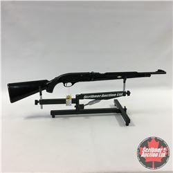 Rifle : S/N# 105386