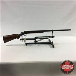 Shotgun : S/N# 708420