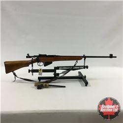 Rifle : S/N# 8L8609