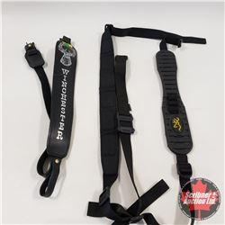 3 Gun Slings