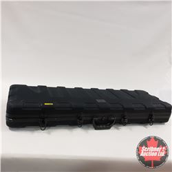 "CHOICE of 3: Hardshell Gun Cases ""Guardforce"""