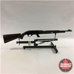 Rifle : S/N# 2243619