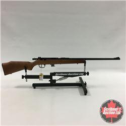 Rifle : S/N# MM72790A