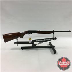 Rifle : S/N# 985012