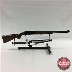 Rifle : S/N# 157279