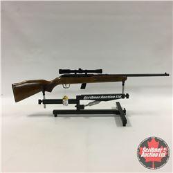 Rifle : S/N# L055024