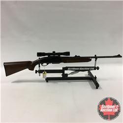 Rifle : S/N# A8029510