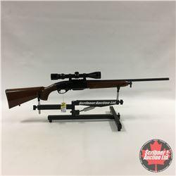 Rifle : S/N# B7014069