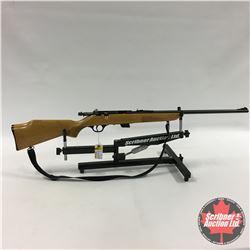 Rifle : S/N# 17670528