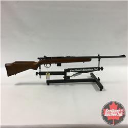 Rifle : S/N# 07610642
