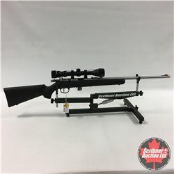 Rifle : S/N# MM77945C