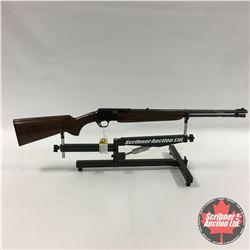 Rifle : S/N# 13401RN176