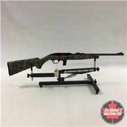 Rifle : S/N# EGG289153
