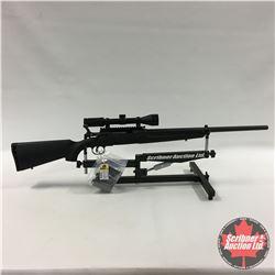 Rifle : S/N# K299551